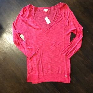 Aerie lightweight sweater